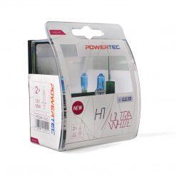 M-Tech Powertec