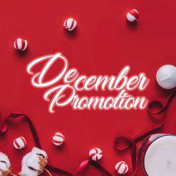 Промо Декември