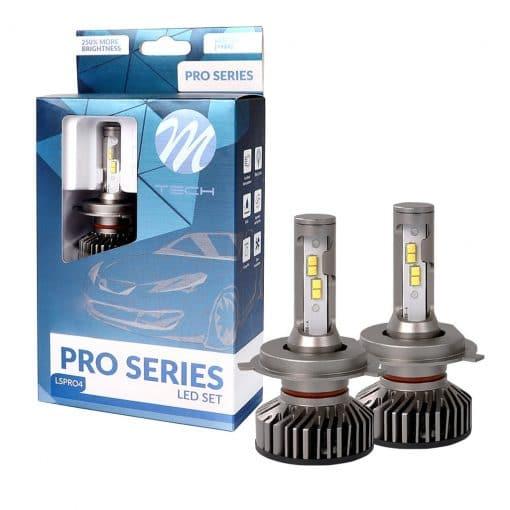 LED Комплект H4